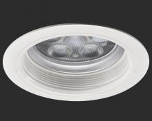 Narrow frame anti-glare downlight XM-L LED 16W